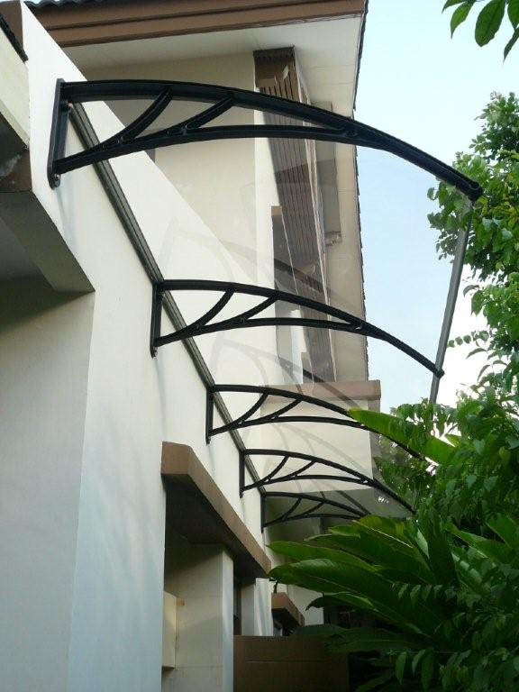 Fixed Polycarbonate Awnings Buy In Johannesburg