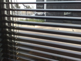 Buy Aluminium Venetian Blinds