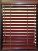 Buy Wood Venetian Blinds