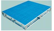 Buy Heavy Duty Hybrid Steel Plastic Pallet