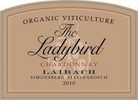 2010 White Ladybird Chardonnay Wine