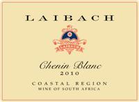2010 Chenin Blanc Wine
