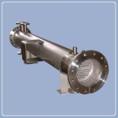 Heat Exchangers (Tubular, Plate)