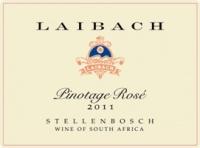 2011 Pinotage Rosé Wine