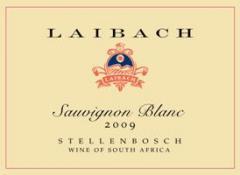 2009 Sauvignon Blanc Wine