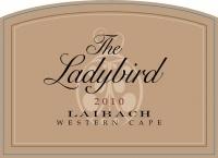 2010 White Ladybird Wine