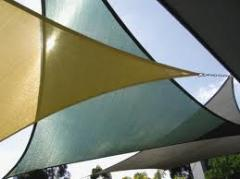 Supershade Shade Cloth