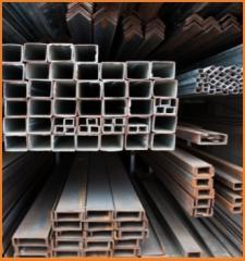 Mild Steel Product