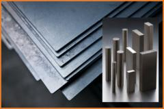 Titanium Metal Supplies