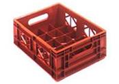 Modular Dairy Crate