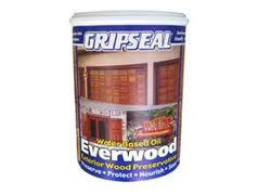 Exterior Wood Sealant