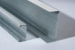 DONN UltraSTEEL drywall systems