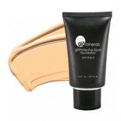 Protective Liquid Foundation Matte II