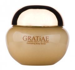 Gratiae Exfoliating Body Scrub