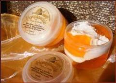 Double Layer Honey Macadamia Lotion 250ml