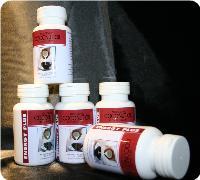 ABC Organic Coconut Oil Capsules