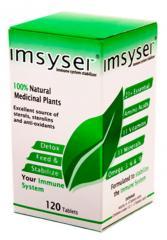 Imsyser Medicine