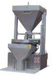 Model GDV60 volumetric cups doser