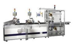 FSM-series – 4-Side Sealing Machine