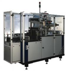 Heavy-duty Overwrapping Machine
