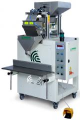 Electropneumatic-operation electronic weigher