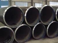 Electric Welded (ERW) Pipe