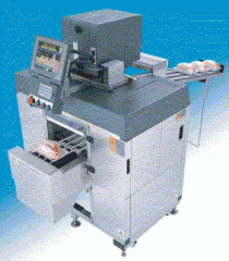 AW 4600 CPR Automatic Wrapping Machine