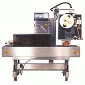 HI- 3600 E Single Labeller
