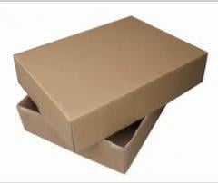 Paper Cartons and Labels