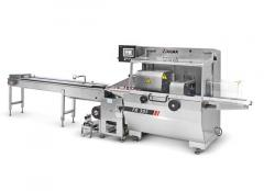 FR 305 Horizontal Flow Wrapper