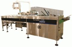 Hayssen RT2000 Horizontal Form/Fill/Seal Packaging