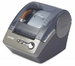 P-touch QL-560 Labelling Machine