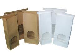 Retail Window Bags
