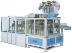 ItalPack Pack 1003 Machine