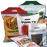 Patent Handle Bags