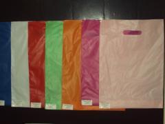 Boutique Plastic Bags