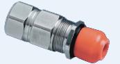 CCG A2EX FHC Ex de IIC Compression Gland