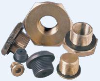 CCG Adaptors / Reducers / Plugs / Couplings