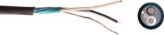 Overall Aluminium Mylar PVC FR (Pair) Cables
