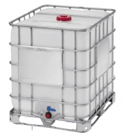Intermediate Chemical Containers