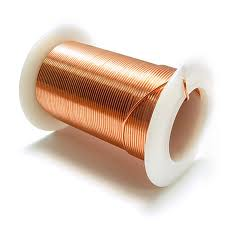 Solid Copper Wire