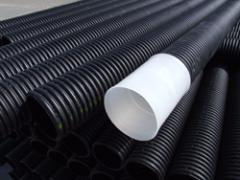 Polydrain HDPE Double Wall Subsoil Drainage System