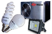 Energy Efficient Products and Solutions