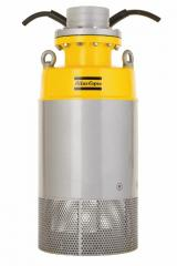 WEDA Electric submersible pumps