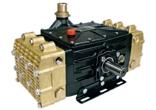 Gamma-IL range of pressure pumps