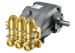 XLT 1000rpm high pressure piston pump