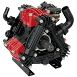 Zeta Diaphragm Pump Series
