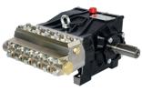 Penta-C Pump Series (500bar)