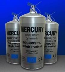 Prime Virgin Mercury