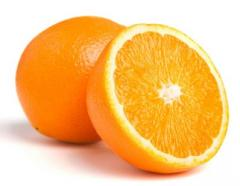 Navel Orange exporters from South Africa
